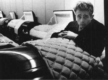 James Dean-1955